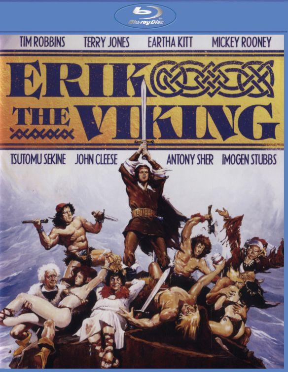 Erik the Viking [Blu-ray] [1989] 27692381