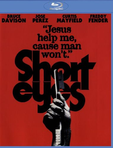 Short Eyes [Blu-ray] [1977] 27709531