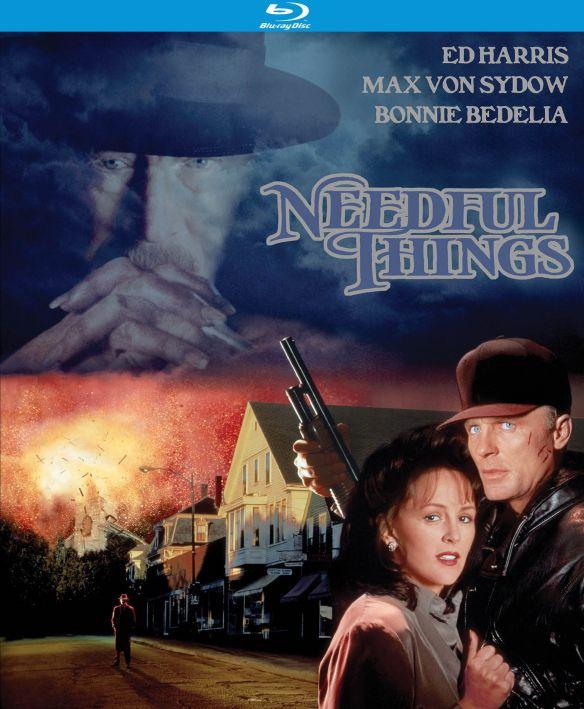 Needful Things [Blu-ray] [1993] 27710168