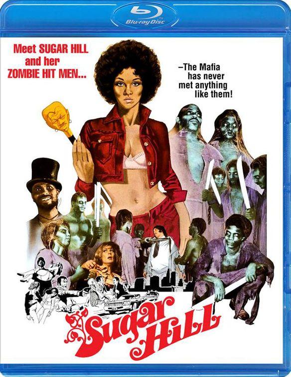 Sugar Hill [Blu-ray] [1974] 27710246