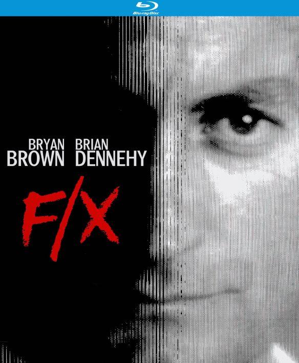 F/X [Blu-ray] [1986] 27710323