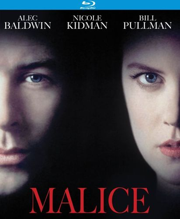 Malice [Blu-ray] [1993] 27710369