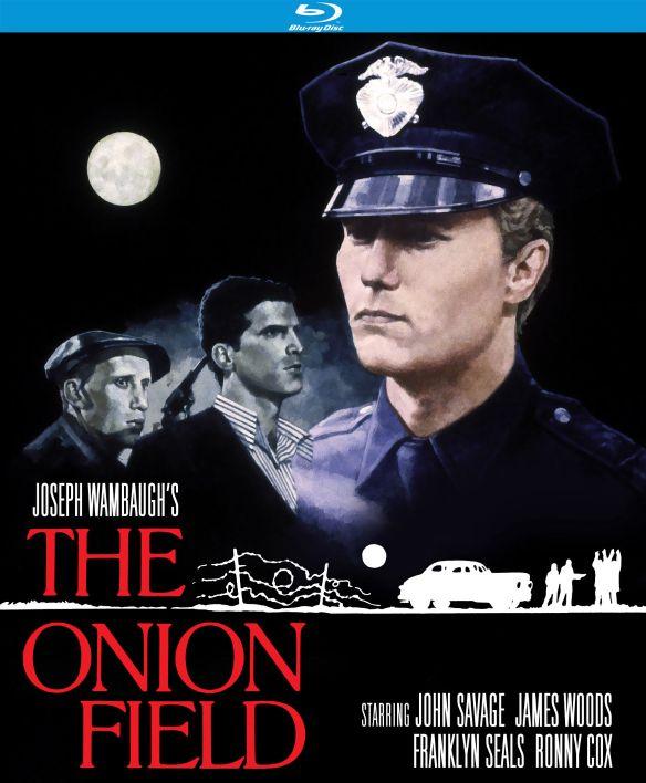 The Onion Field [Blu-ray] [1979] 27710387