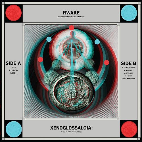 Xenoglossalgia: The Last Stage of Awareness [CD] 27710745