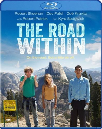 The Road Within [Blu-ray] [2015] 27727167