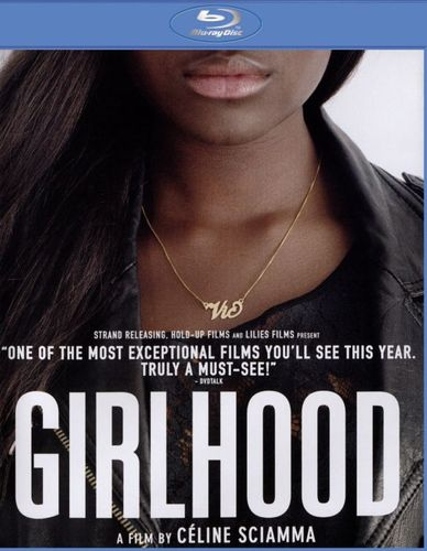Girlhood [Blu-ray] [2014] 27739151