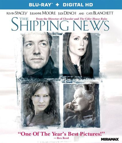 The Shipping News [Blu-ray] [2001] 27752161