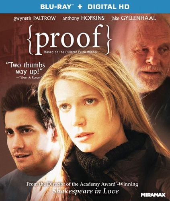 Proof [Blu-ray] [2005] 27752198