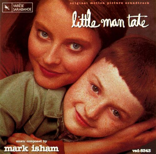Little Man Tate [LP] - VINYL 27774773