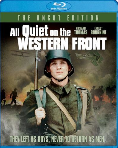 All Quiet on the Western Front [Blu-ray] [1979] 27867252