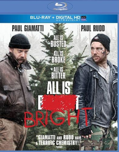 All Is Bright [Blu-ray] [2013] 2787018
