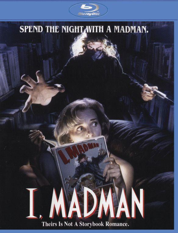 I, Madman [Blu-ray] [1989] 27889328