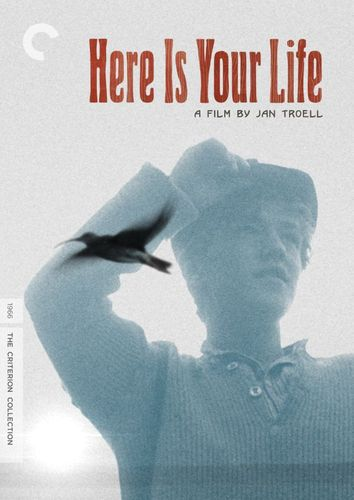 Here Is Your Life [Criterion Collection] [2 Discs] [DVD] [1966] 27920259