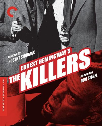 The Killers (1946/1964) [Criterion Collection] [2 Discs] [DVD] 27920277
