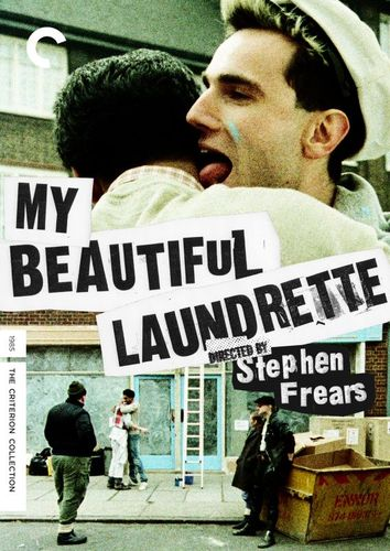 My Beautiful Laundrette [Criterion Collection] [DVD] [1985] 27920309