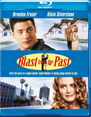 Blast from the Past [Blu-ray] [1999] 27925753