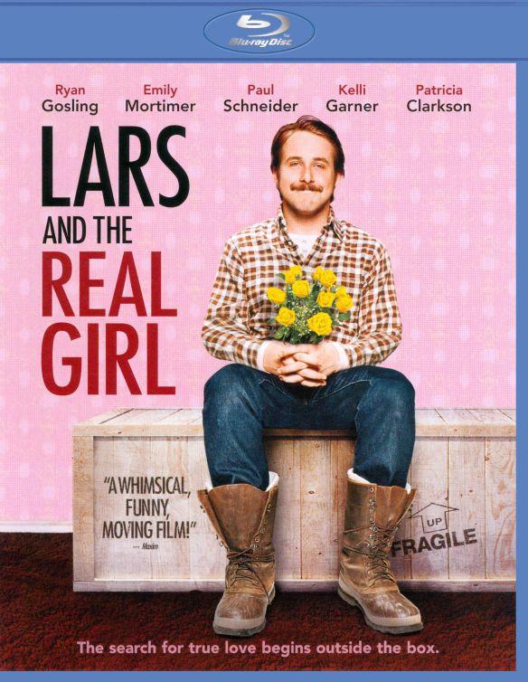 Lars and the Real Girl [Blu-ray] [2007] 2795029