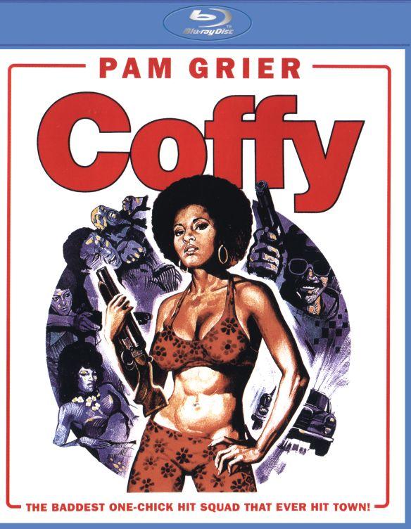 Coffy [Blu-ray] [1973] 27963474