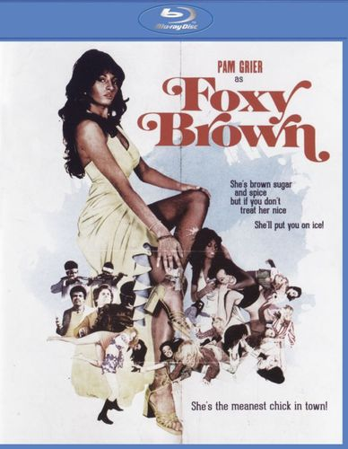 Foxy Brown [Blu-ray] [1974] 27963492