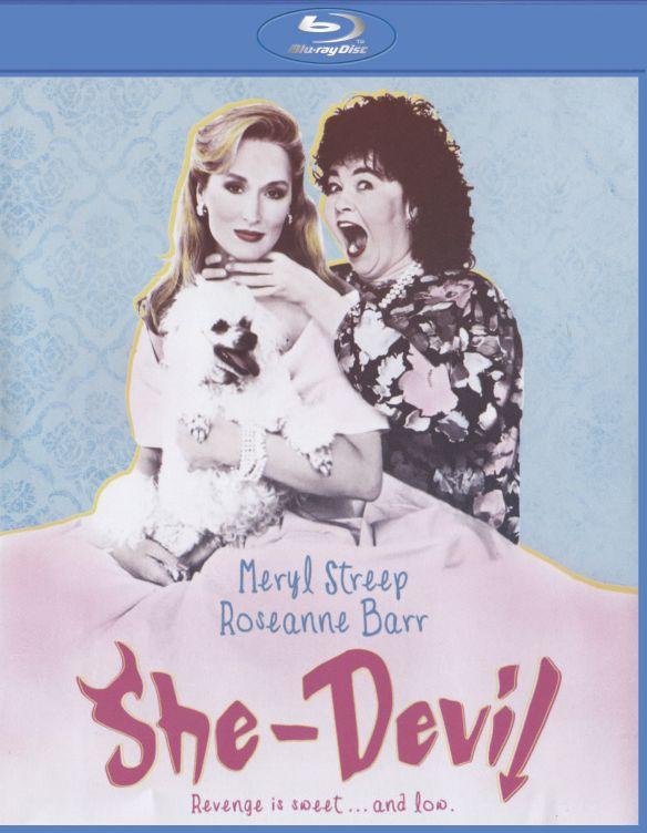 She-Devil [Blu-ray] [1989] 27963709