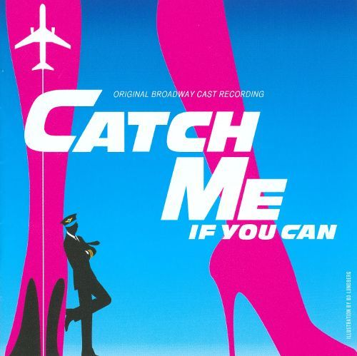 Catch Me If You Can [CD] 2796794