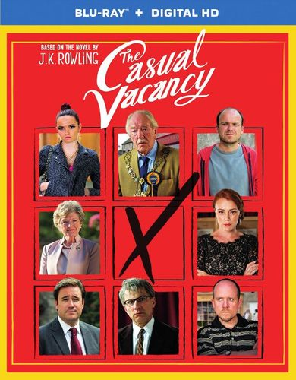 Casual Vacancy [Blu-ray] 27978382