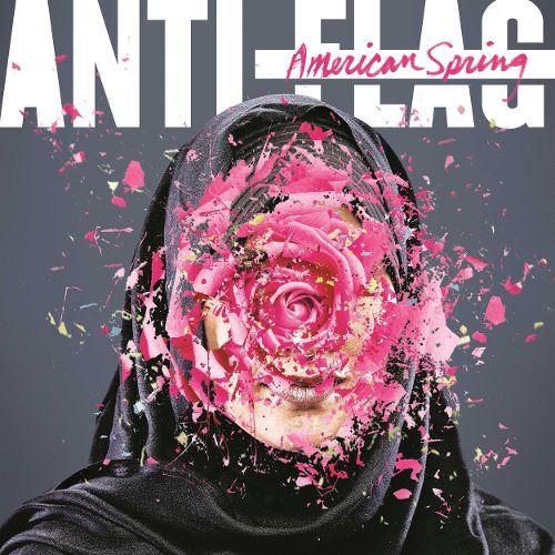 American Spring [LP] - VINYL 28004366