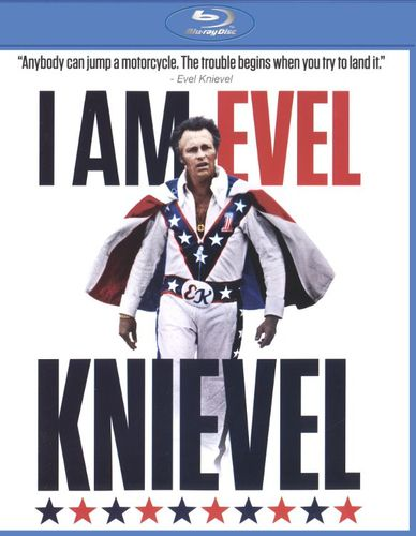 I Am Evel Knievel [Blu-ray] [2014] 28045176