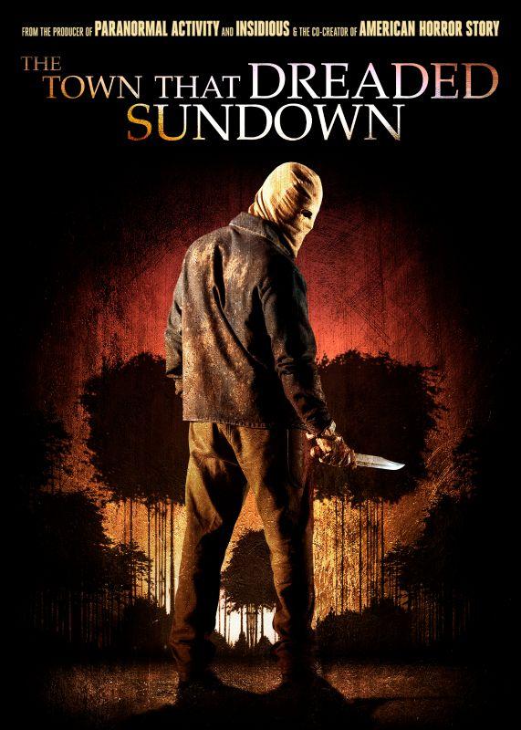 The Town That Dreaded Sundown [DVD] [2014] 28078171