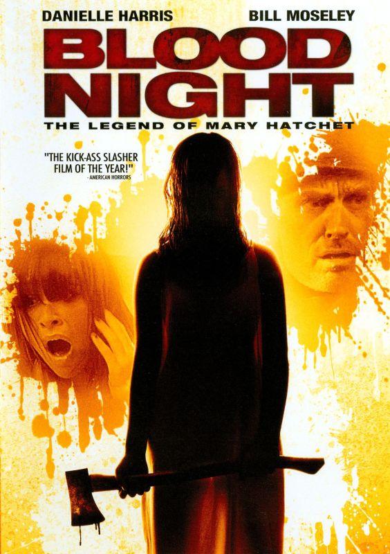 Blood Night: The Legend of Mary Hatchet [DVD] [2007] 2817661