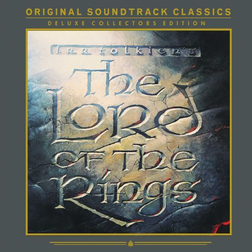 J.R.R. Tolkien's The Lord of the Rings [Original 1978 Soundtrack Recording] [LP] - VINYL 28185215