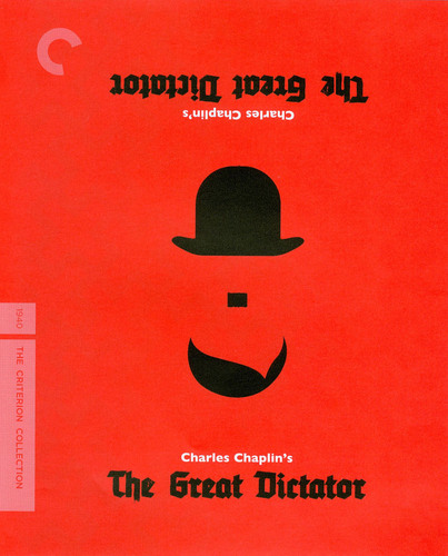 The Great Dictator [Criterion Collection] [Blu-ray] [1940] 2821081