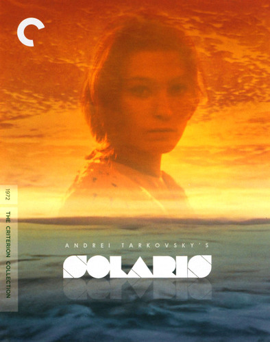 Solaris [Criterion Collection] [Blu-ray] [1972] 2821106