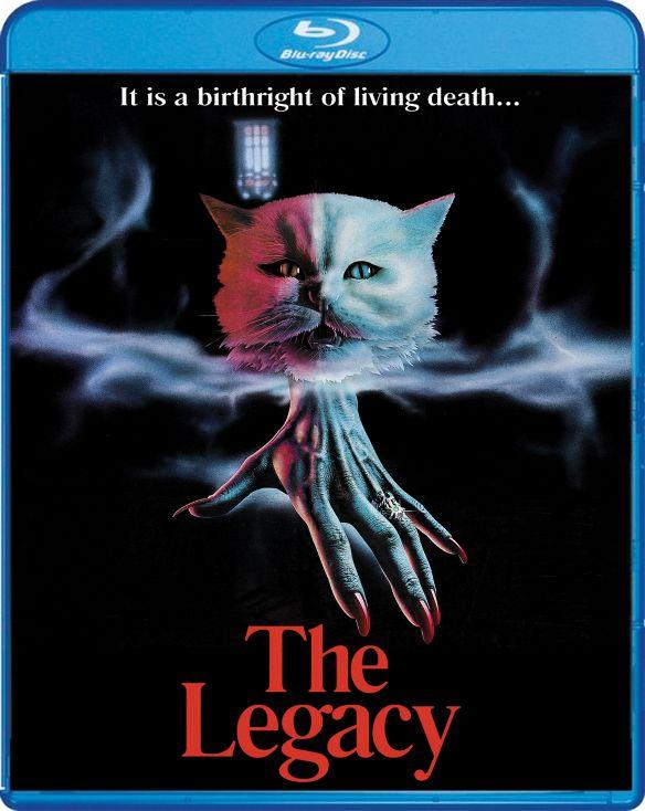 The Legacy [Blu-ray] [1978] 28232231