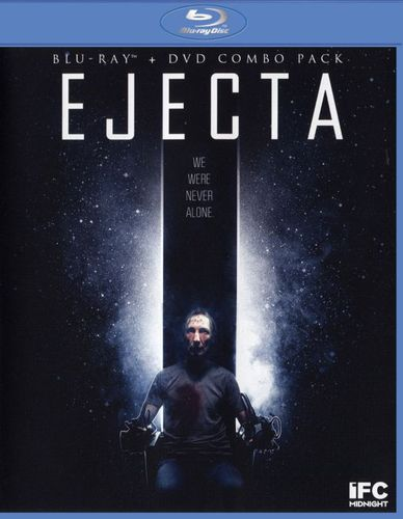 Ejecta [Blu-ray] [2 Discs] [2014] 28232286