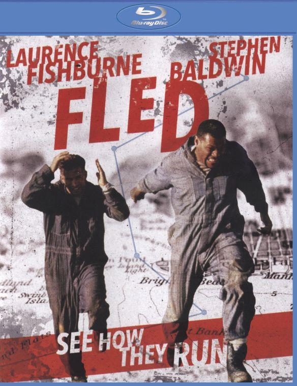 Fled [Blu-ray] [1996] 28244208