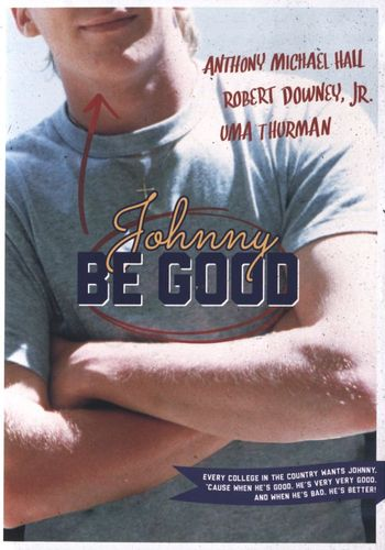 Johnny Be Good [DVD] [1988] 28244217
