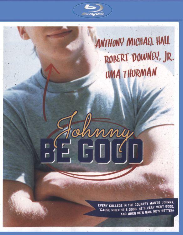 Johnny Be Good [Blu-ray] [1988] 28244226