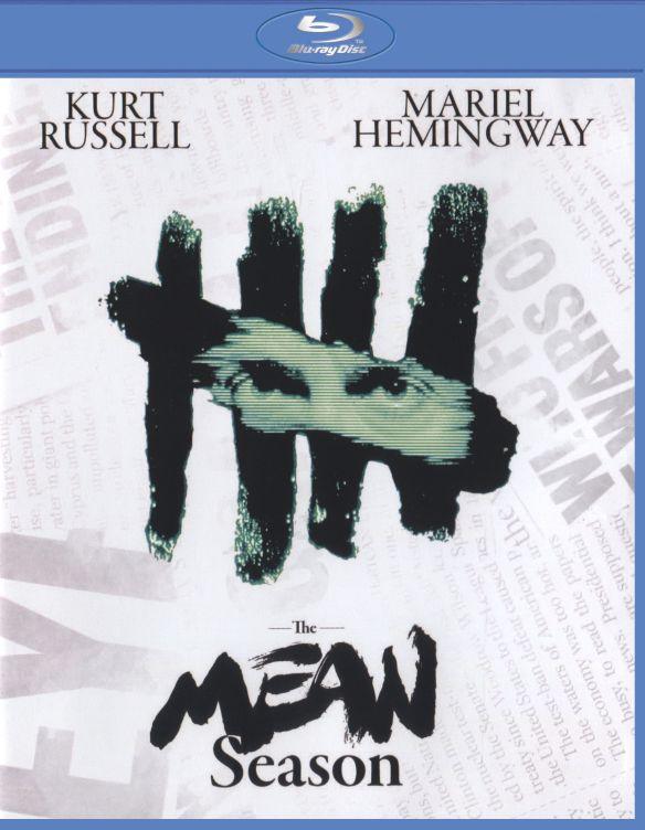 The Mean Season [Blu-ray] [1985] 28244244