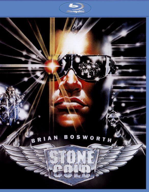 Stone Cold [Blu-ray] [1991] 28244262