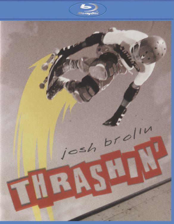 Thrashin' [Blu-ray] [1986] 28244445