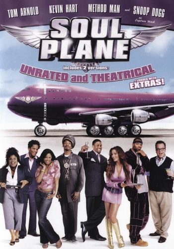 Soul Plane [Collector's Edition] [DVD] [2004] 28244454