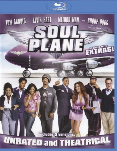 Soul Plane [Collector's Edition] [Blu-ray] [2004] 28244463
