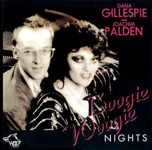Boogie Woogie Nights [CD] 2827418