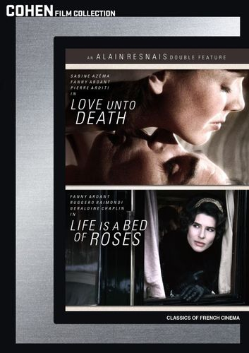 Love Unto Death/Life Is a Bed of Roses [2 Discs] [DVD] 28285346
