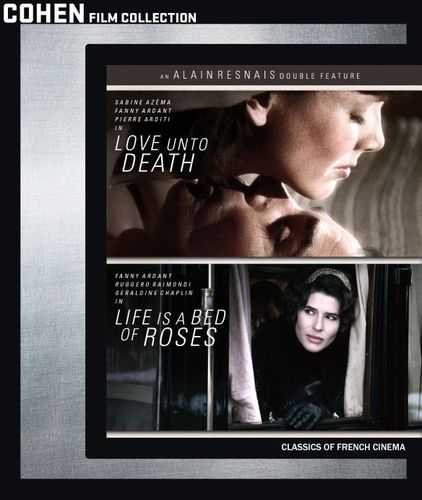 Love Unto Death/Life Is a Bed of Roses [2 Discs] [Blu-ray] 28293216