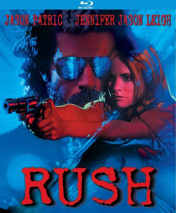 Rush [Blu-ray] [1991] 28330154