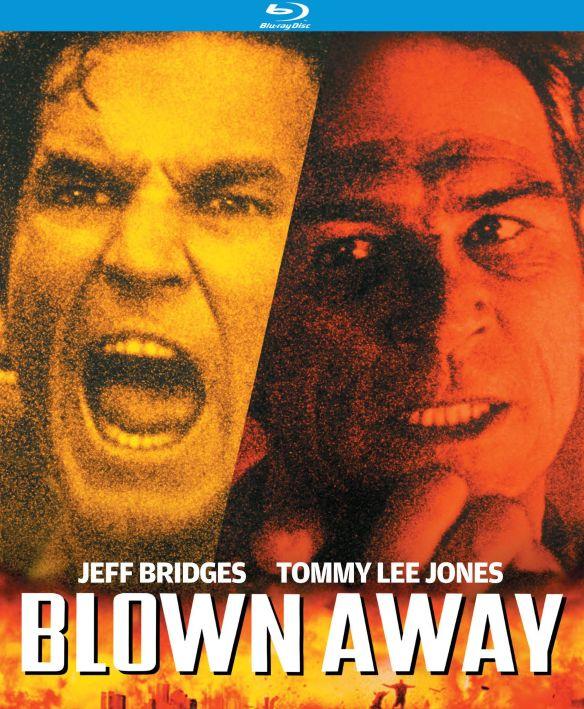 Blown Away [Blu-ray] [1994] 28330163