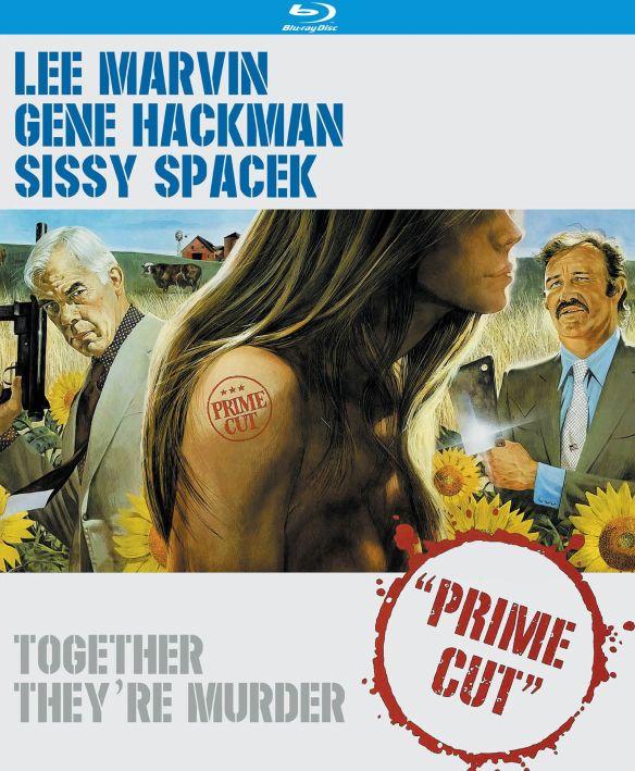 Prime Cut [Blu-ray] [1972] 28330214