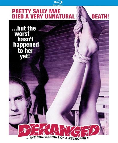 Deranged [Blu-ray] [1974] 28335177